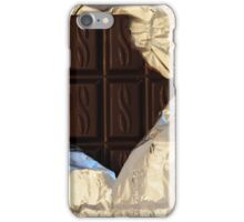 Iphone case 'Chocolate' iPhone Case/Skin