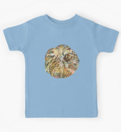 Fearful Symmetry Kids Tee