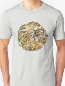Fearful Symmetry Unisex T-Shirt