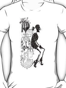 Neutrino   T-Shirt