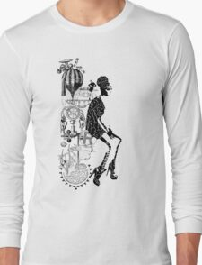 Neutrino   Long Sleeve T-Shirt
