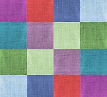 Patchwork by kasseggs