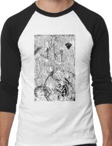 Diamondlight Men's Baseball ¾ T-Shirt