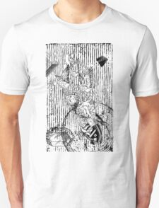 Diamondlight Unisex T-Shirt