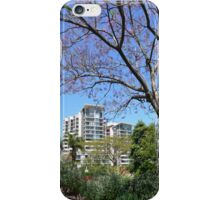 Brisbane iPhone case iPhone Case/Skin