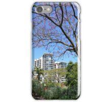 Brisbane iPhone case iPhone Case/Skin