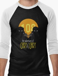 THE ADVENTURES OF GARY & GARY (BATMAN THE ANIMATED SERIES PARODY) T-Shirt