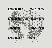 Spaceship Earth Version Narrators  Unisex T-Shirt