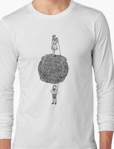 Entwine Long Sleeve T-Shirt