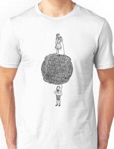Entwine Unisex T-Shirt