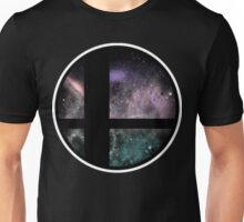 Smash Bros final destination 2 Unisex T-Shirt