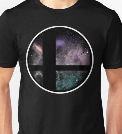 Smash Bros final destination 2 Unisex T-Shirt