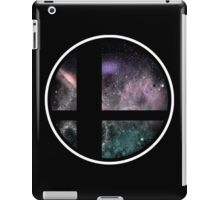 Smash Bros final destination 2 iPad Case/Skin