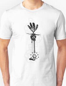 Critical Spirit Unisex T-Shirt