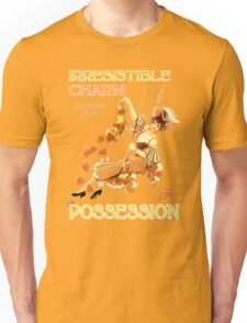 BioShock Infinite – Possession Poster (Swing) Unisex T-Shirt