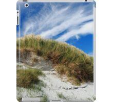 Head of grass iPad Case/Skin