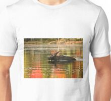 Bull Moose Crossing Creek Unisex T-Shirt