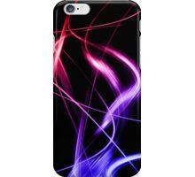 BLACK - 1 iPhone Case/Skin