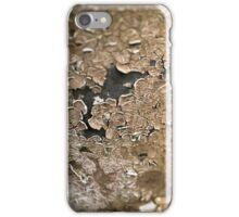 Eaten Away iPhone Case/Skin