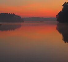 Morning Glory by Keeawe