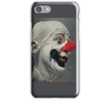 Paul Jung iPhone Case/Skin