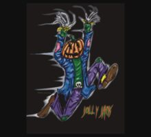 """Jolly Jack"" is Back! by Steve Farr"