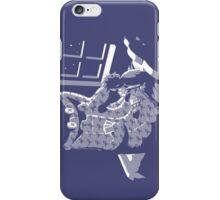 Duvet Monster iPhone Case/Skin