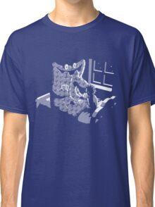 Duvet Monster Classic T-Shirt
