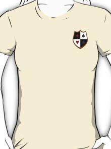 Royal Flush Gang Shield T-Shirt