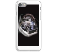 ╭∩╮( º.º )╭∩╮ OldsMobile Classic Car iPhone Case ╭∩╮( º.º )╭∩╮ iPhone Case/Skin