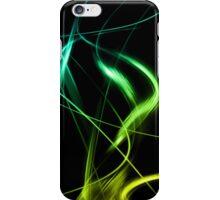 BLACK - 2 iPhone Case/Skin