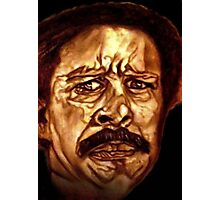 Pryor Knowledge- Richard Pryor Photographic Print