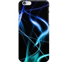 BLACK - 3 iPhone Case/Skin