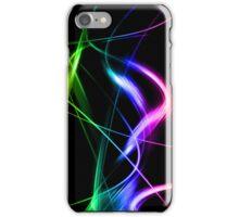 BLACK - 7 iPhone Case/Skin