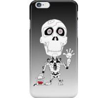 Arnie iPhone Case/Skin