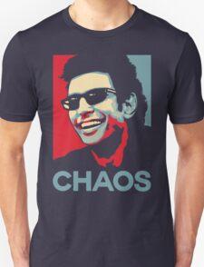 Ian Malcolm 'Chaos' T-Shirt T-Shirt