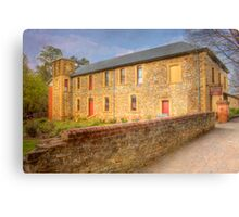 The Hahndorf Academy - Hahndorf, The Adelaide Hills, SA Canvas Print
