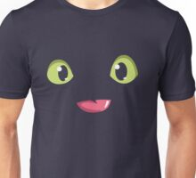 Toothless (How to Train Your Dragon) T-Shirt Unisex T-Shirt