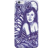 Animal Fairy iPhone Case/Skin