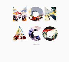 Monaco Grand Prix Unisex T-Shirt