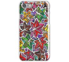 Autumn leaves 2 iPhone Case/Skin