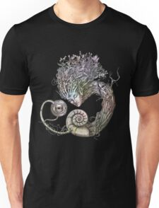 Observing from within - Nature inspired T-Shirt Unisex T-Shirt