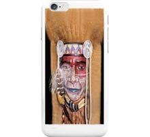 ✴ ❄ ❉ ❋ ❖Indian Head Rest iPhone Case ✴ ❄ ❉ ❋ ❖ iPhone Case/Skin