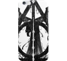 Three Brothers Tale - Classic Version iPhone Case/Skin