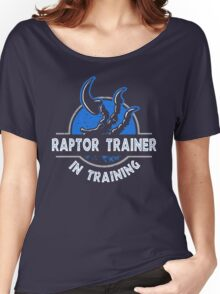 Raptor Trainer Women's Relaxed Fit T-Shirt