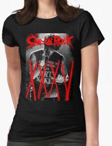 ONE OK ROCK! TAKA!! 35XXXV Womens Fitted T-Shirt