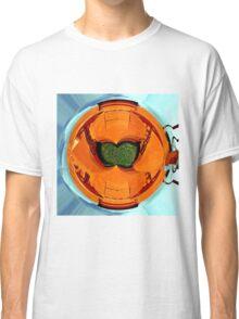 Abstract farm equipment Classic T-Shirt