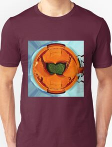 Abstract farm equipment Unisex T-Shirt