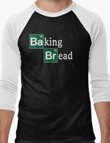 Baking Bread (Breaking Bad parody) - Classic Men's Baseball ¾ T-Shirt