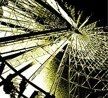 Ferris Wheel by Alexandre Brûlé